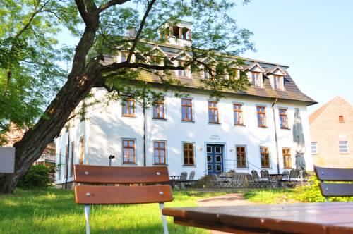 Biohotel Stiftsgut Wilhelmsglücksbrunn Cover Picture