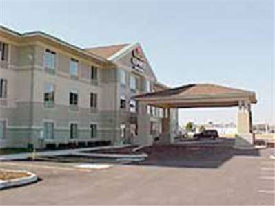 Holiday Inn Express Hotel & Suites Greenville Cover Picture