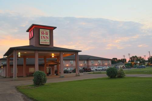 R&R Inn & Suites Cover Picture