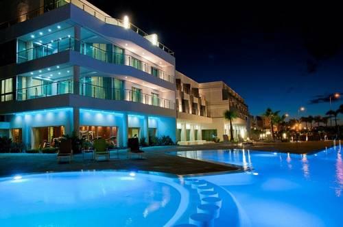 Avanti Mohammedia Hotel Cover Picture