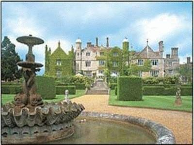Eastwell Manor Hotel, Spa & Golf Cover Picture