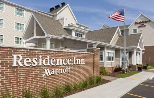 Residence Inn by Marriott Fargo Cover Picture