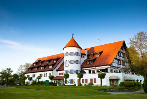 Golfhotel Bodensee Cover Picture