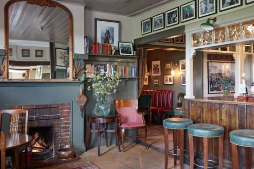 The Pheasant Inn Cover Picture