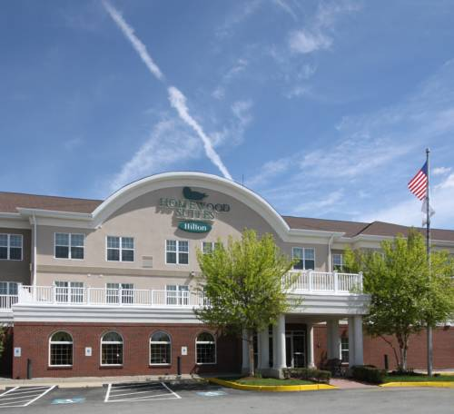Homewood Suites by Hilton Providence-Warwick Cover Picture