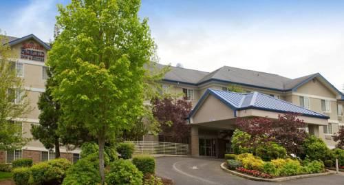 Fairfield Inn & Suites Portland West Beaverton Cover Picture