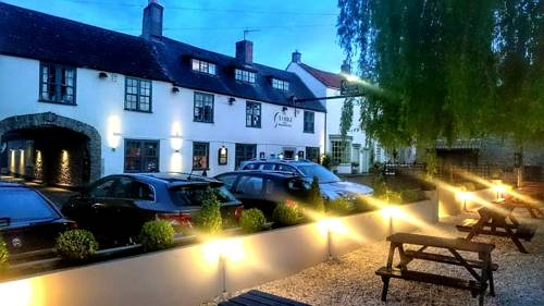The George at Nunney Cover Picture