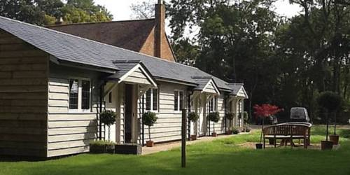 Garden Cottage Bed and Breakfast Cover Picture
