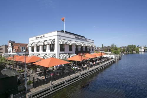 Van der Valk Hotel Leiden Cover Picture