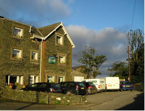 Black Combe House Cover Picture