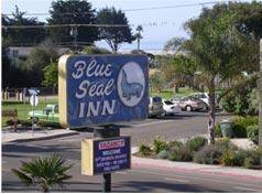 Blue Seal Inn Cover Picture