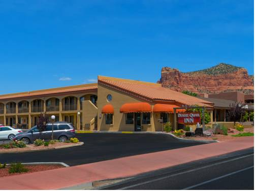 Desert Quail Inn Cover Picture