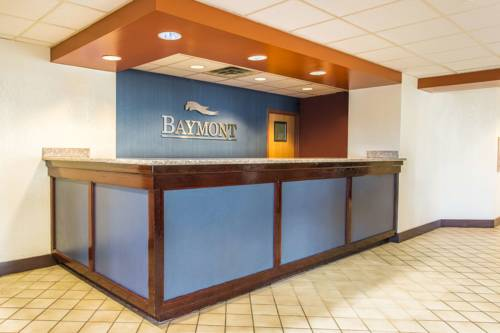 Baymont Inn & Suites Cincinnati Cover Picture