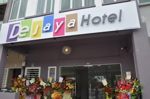 De Jaya Hotel Cover Picture