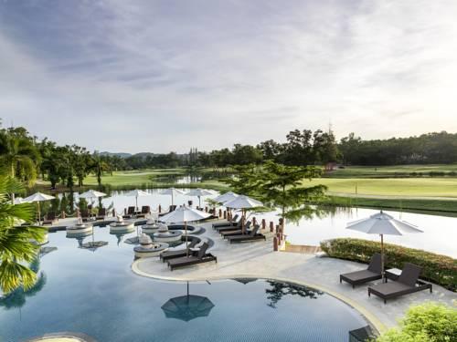 Laguna Holiday Club Phuket Resort Cover Picture