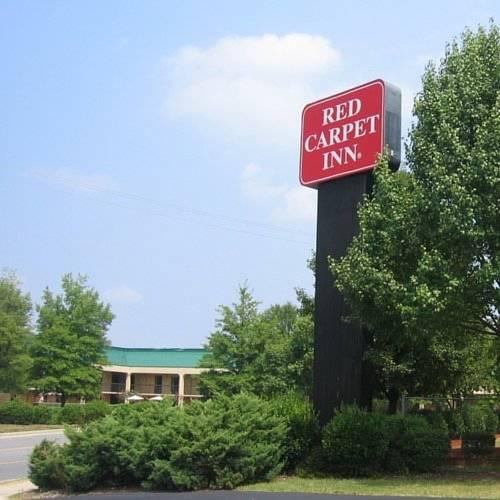Red Carpet Inn Greensboro Cover Picture