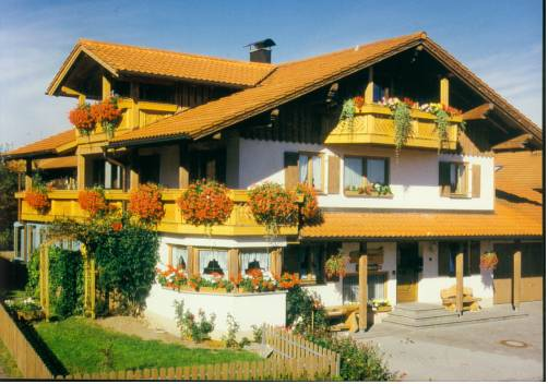 Gästehaus Kerpf Cover Picture