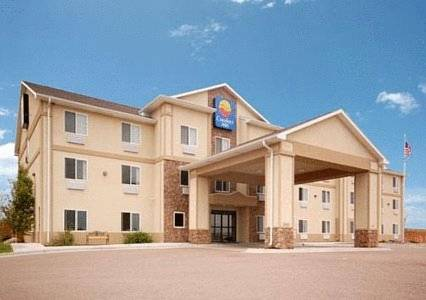 Quality Inn & Suites Sterling Cover Picture