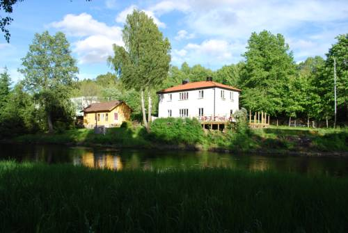 Rydboholms B&B Cover Picture