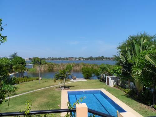 Villa Khao Tao Lake Side Cover Picture