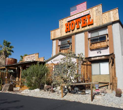 Sunnyvale Garden Suites - Joshua Tree National Park Cover Picture