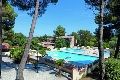 Club Belambra St Paul de Vence Les Oliviers Cover Picture