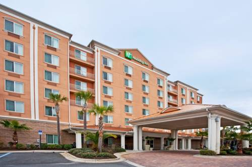 Holiday Inn Hotel & Suites Lake City Cover Picture