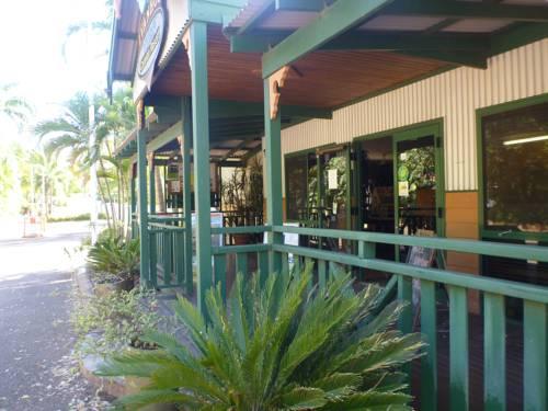 Ivanhoe Resort Cover Picture
