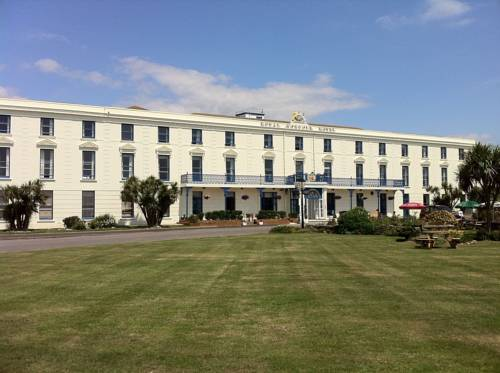 Royal Norfolk Hotel Cover Picture