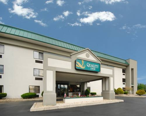 Quality Inn Harrisburg - Hershey Area Cover Picture