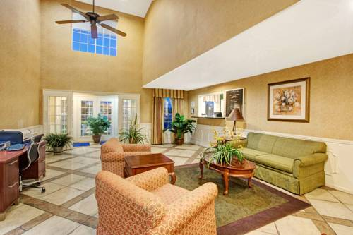 Baymont Inn and Suites - Gaffney Cover Picture