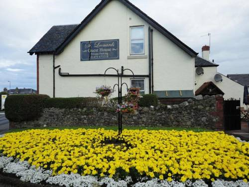 St Leonards Guest House Cover Picture