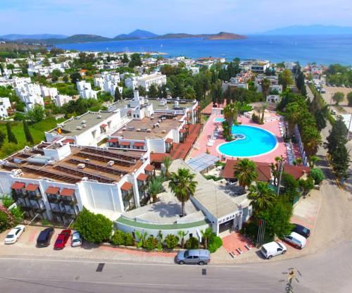 Medisun Hotel Cover Picture