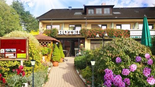 Hotel Heidschnucke Cover Picture