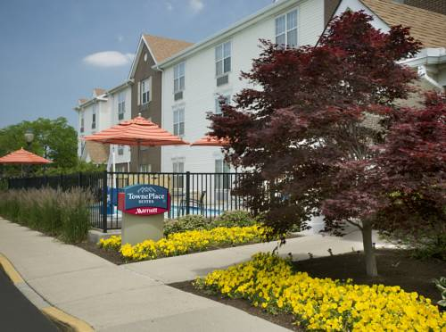 TownePlace Suites By Marriott Cincinnati Blue Ash Cover Picture