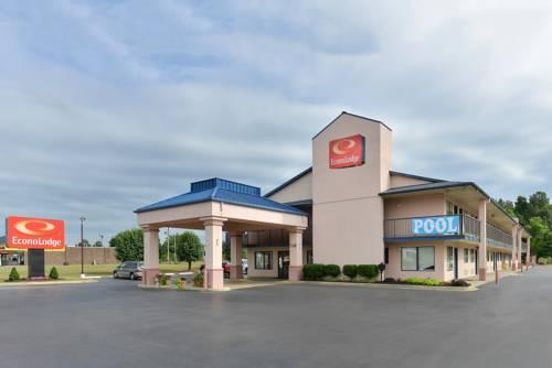 Econo Lodge North Battleboro Cover Picture