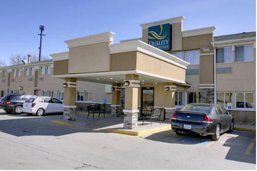 Quality Inn & Suites Des Moines Airport Cover Picture