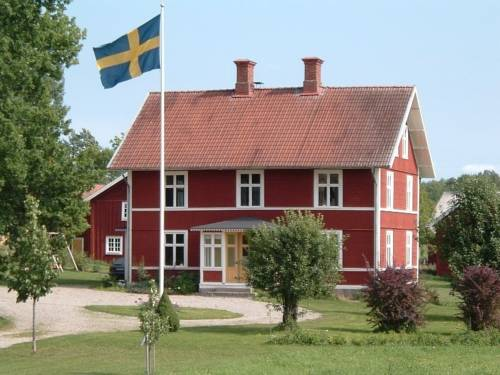 Annas Hus Bed & Breakfast Cover Picture