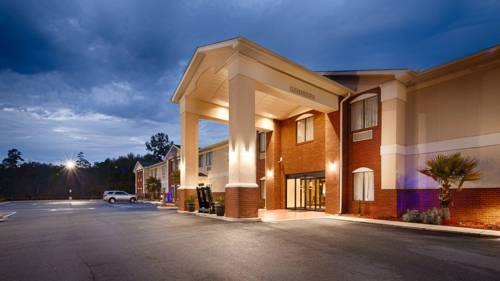 Country Inn and Suites Midway Cover Picture
