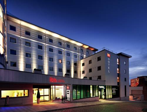 ibis Aberdeen Centre – Quayside Cover Picture