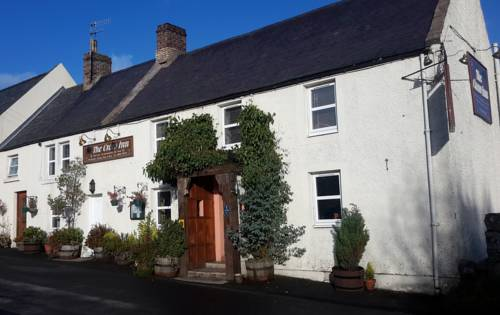 The Craw Inn Cover Picture