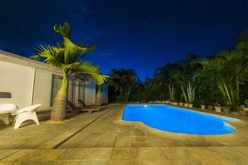 Palm Villa Cover Picture