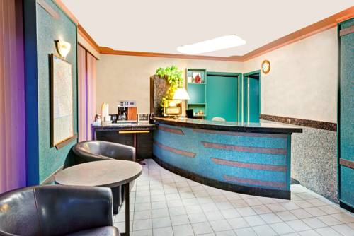 Knights Inn Kitchener Cover Picture
