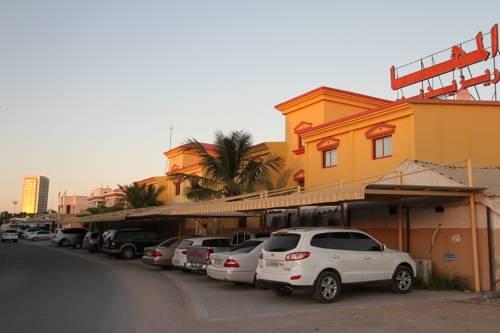Al Maha Residence Rak Cover Picture
