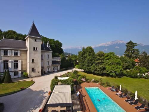 Château & Spa De La Commanderie Cover Picture