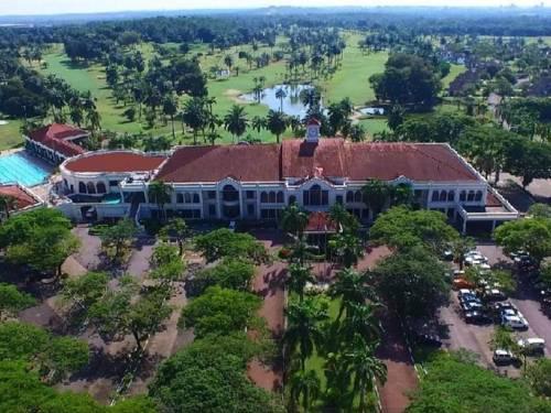 Tanjong Puteri Golf Resort Berhad Cover Picture