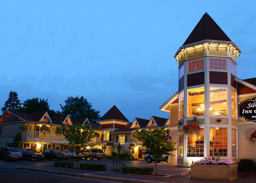 Silverton Inn & Suites Cover Picture