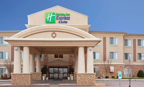 Holiday Inn Express Hotel & Suites Sioux Falls-Brandon Cover Picture