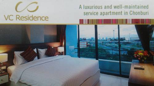 VC Residence - Chon Buri Cover Picture