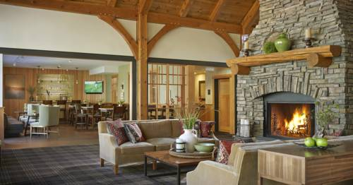 Green Mountain Suites Hotel Cover Picture